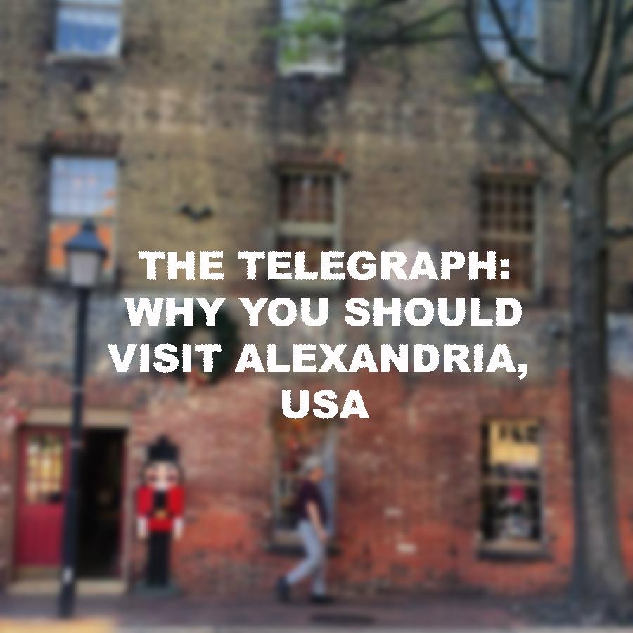 telegraph-alexandria